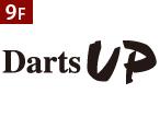 9F Darts up 上野